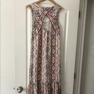 Splendid Dresses - Splendid Maxi dress